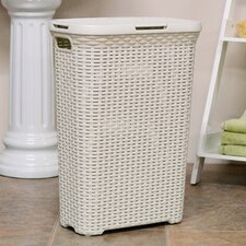 Curver Rectangular Hamper