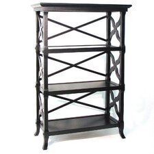 "Baron 46.5"" Bookcase"