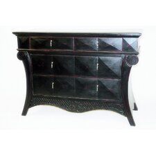 <strong>Wayborn</strong> Bianca 3 Drawer Chest