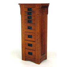 <strong>Wayborn</strong> Andrew 8 Drawer Chest