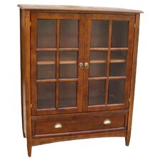 "Traditional 47"" Bookcase"