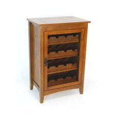 Hugo 16 Bottle Wine Cabinet