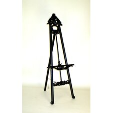 Sweetheart Easel in Black
