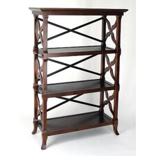 """Charter 60"""" Bookcase"""
