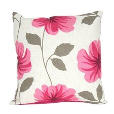 Decorative Throw Pillow VII