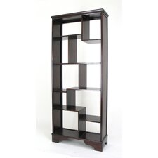 10 Compartment Geometric Shelf