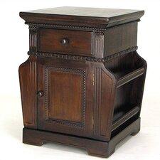 Aurora Magazine Cabinet