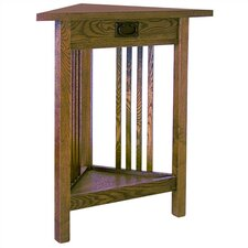 Jones End Table