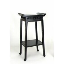 Chow End Table