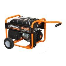 Portable 6,500 Watt Generator