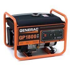 Portable 1,800 Watt Generator