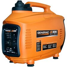 800 Watt Gas Inverter Generator