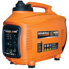 1400 Watt Gas Inverter Generator - CARB Approved