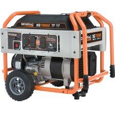 Portable 8,750 Watt Gasoline Generator witrh Electric Start