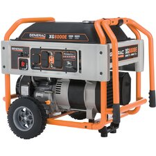 XG8000E - 8000 Watt Portable Generator - CARB