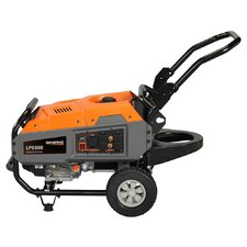 LP5500 - 5500 Watt Portable LP Generator