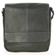 """Colombian Leather """"A New Bag-inning"""" Day Bag"""