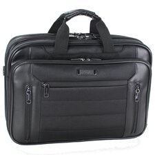 "Keystone ""An Easy Decision"" Laptop Briefcase"