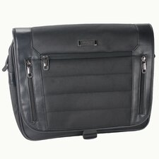 "Keystone ""Expect Nothing Mess"" Messenger Bag"