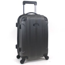 "Out Of Bounds ""Check It Out"" 20"" Upright Carry-On"