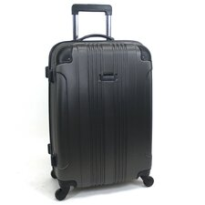 "Out Of Bounds ""Take Me Out"" 24"" Upright Pullman in Charcoal"