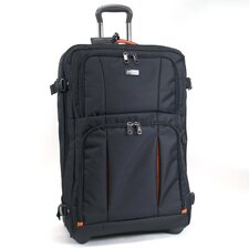 "Ride The Storm 29"" Expandable Rolling Suitcase"
