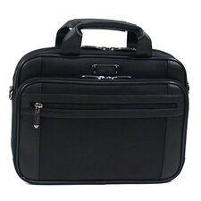"Urban Traveler Laptop ""That Was The Hard Port"" Portfolio Briefcase"