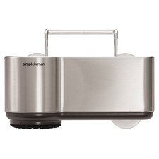 Sink Caddy, Stainless Steel