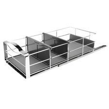 "9"" Pull-Out Cabinet Organizer"