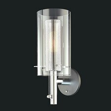 <strong>Sonneman</strong> Zylinder 1 Light Wall Sconce