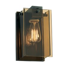 <strong>Sonneman</strong> 1 Light Wall Sconce