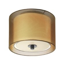 Puri 1 Light Flush Mount
