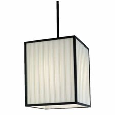 Piega 1 Light Pendant