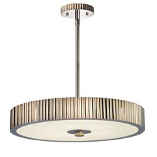 Paramount 6 Light Drum Pendant