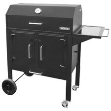 "<strong>Landmann</strong> Black Dog 28"" Charcoal Grill"