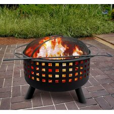City Lights Memphis Fire Pit