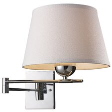 <strong>Elk Lighting</strong> Lanza Swing Arm Wall Sconce
