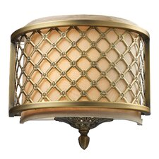<strong>Elk Lighting</strong> Chester 1 Light Wall Sconce