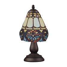 "Mix-N-Match Style 21 13"" H Table Lamp"