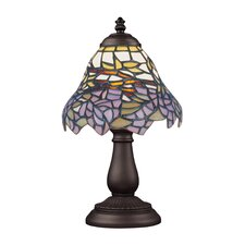 "Mix-N-Match Style 28 13"" H Table Lamp"