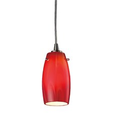 Favelita 1 Light Mini Pendant