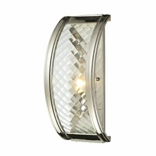 <strong>Elk Lighting</strong> Chandler 1 Light Wall Sconce