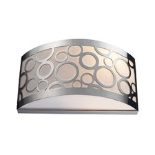 Retrovia 2 Light Wall Sconce