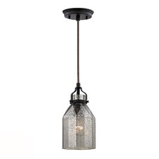 Danica 1 Light Mini Pendant II