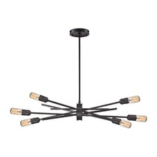Xenia 6 Light Mini Chandelier