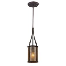 Barringer 1 Light Mini Pendant