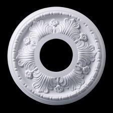Acanthus Ceiling Medallion