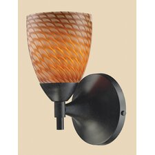 Celina 1 Light Wall Sconce
