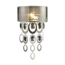 Parisienne 1 Light Wall Sconce