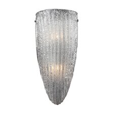 Luminese 2 Light Wall Sconce